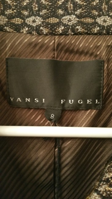Yansi Fugel Coat