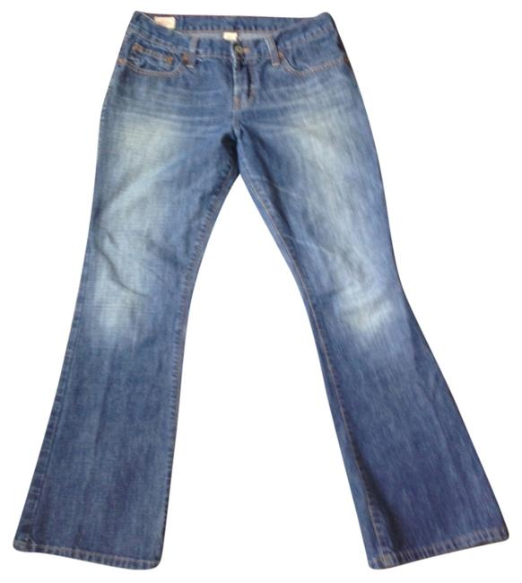 Preload https://item4.tradesy.com/images/abercrombie-and-fitch-blue-dark-rinse-boot-cut-jeans-size-27-4-s-2370313-0-0.jpg?width=400&height=650