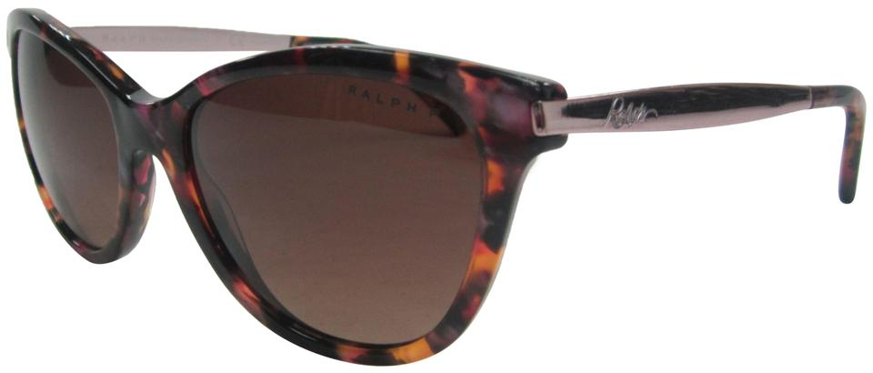 0b587f3646 Ralph Lauren Ra5201 1457 T5 Polarized Women`s Sunglasses Stb504 Sunglasses