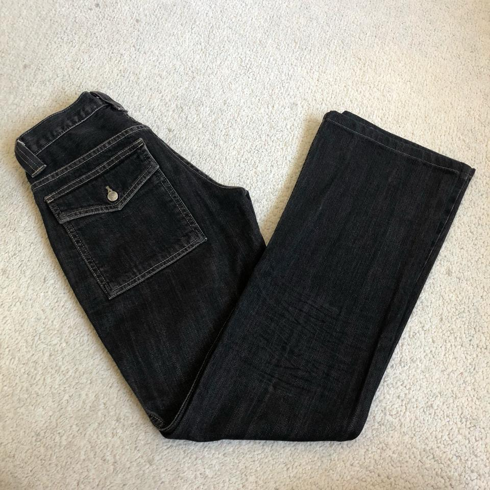 Pocket Cut Boot Joie Multi Dark Jeans Zaaxp