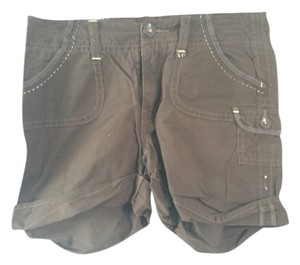 Marshalls Shorts Brown