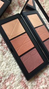 Nars Cosmetics NARS HIGHLIGHTER /BLUSH PALETTE