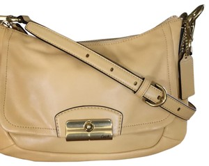 Coach Satchel in Buttercup
