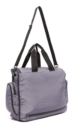 adidas By Stella McCartney Yoga Lululemon Nike Alo Tote in Gray Image 2