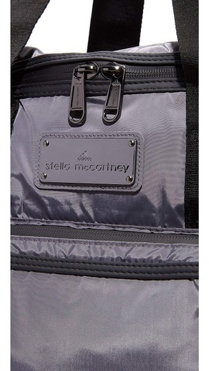 adidas By Stella McCartney Yoga Lululemon Nike Alo Tote in Gray Image 4