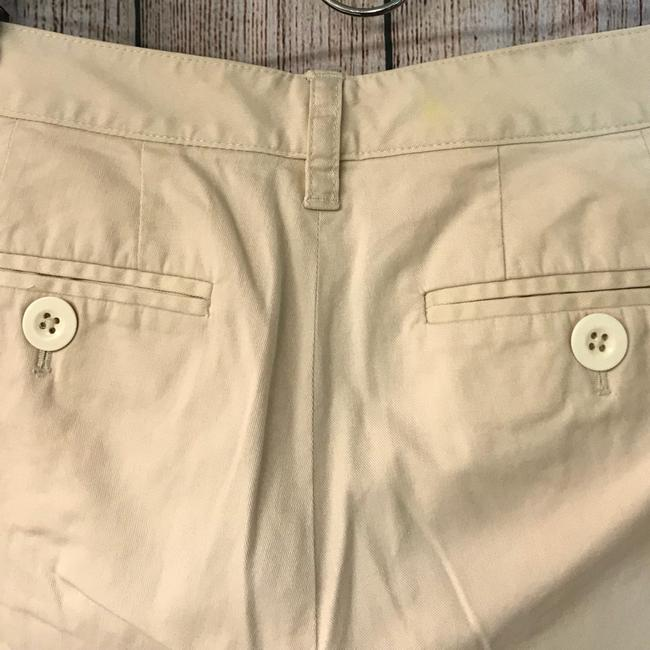 Marc Jacobs Casual Straight Pants Dark Beige Image 3