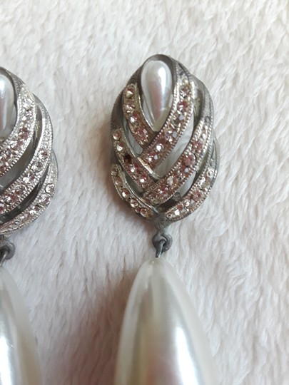 Other Winged drop earrings Image 1