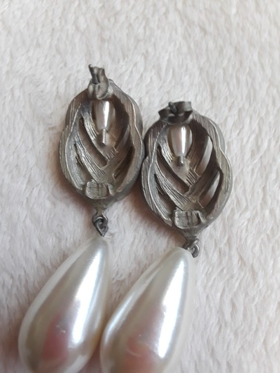 Other Winged drop earrings Image 2