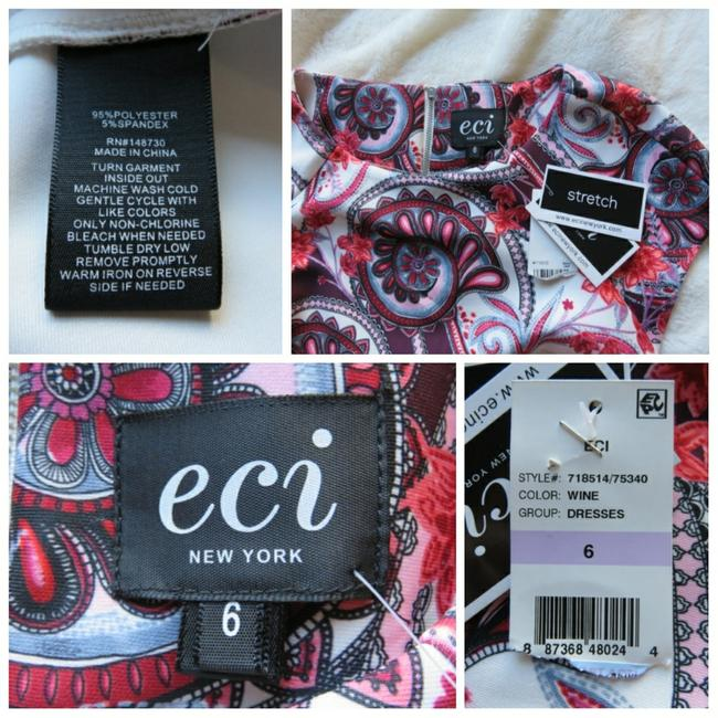 ECI New York Dress Image 8