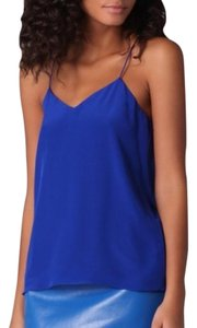 Tibi Neiman Marcus Saks Bergdorf Goodman Barneys New York Top Blue