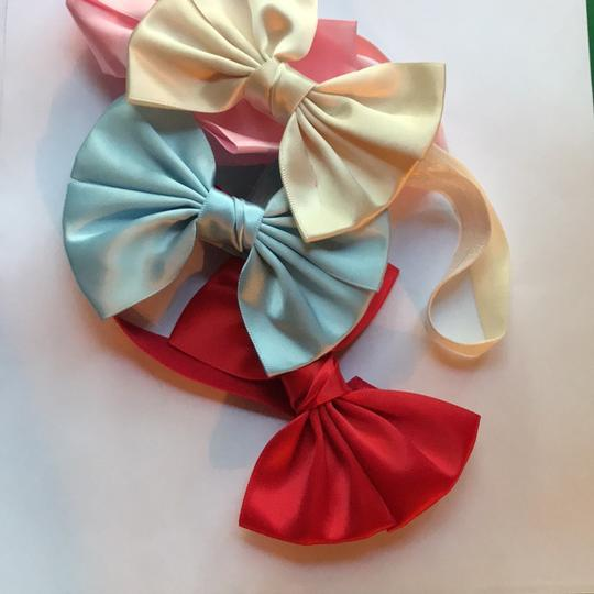 Other 4PCS High Quality Cute Baby Hair Accessories Image 1