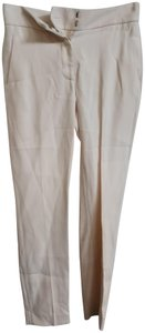 Rosetta Getty Trouser Pants Pale pink