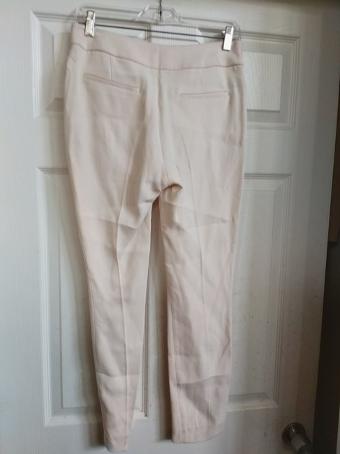 Rosetta Getty Trouser Pants Pale pink Image 3