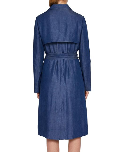 Ted Baker Bowee Cbn Mac Trench Coat Image 2