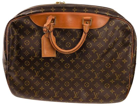 Preload https://img-static.tradesy.com/item/23706995/louis-vuitton-alize-w-2-pouche-wlv-dust-brown-canvasleather-weekendtravel-bag-0-1-540-540.jpg