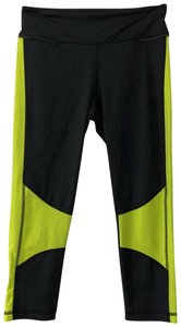 ALALA All blocked neon cropped tights