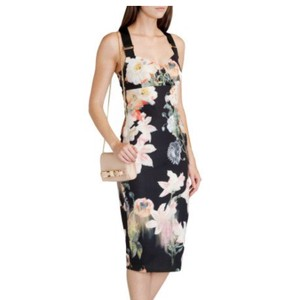d2824bf2e44c02 Black Ted Baker Dresses - Up to 70% off a Tradesy