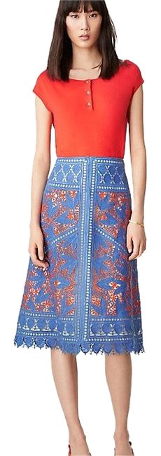 Tory Burch Skirt blue Image 0