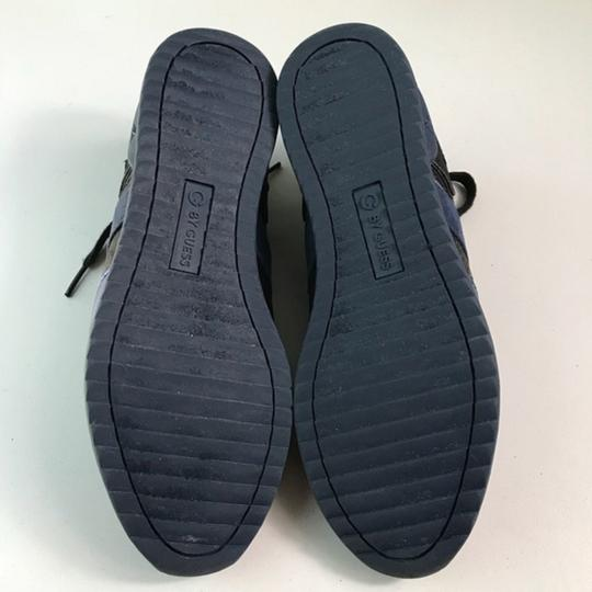 Guess Blue/Black Athletic Image 1