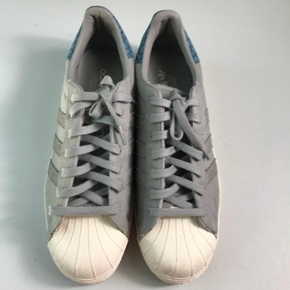 Sneakers up Lace Gray Sneakers Men's adidas FwzPq7n