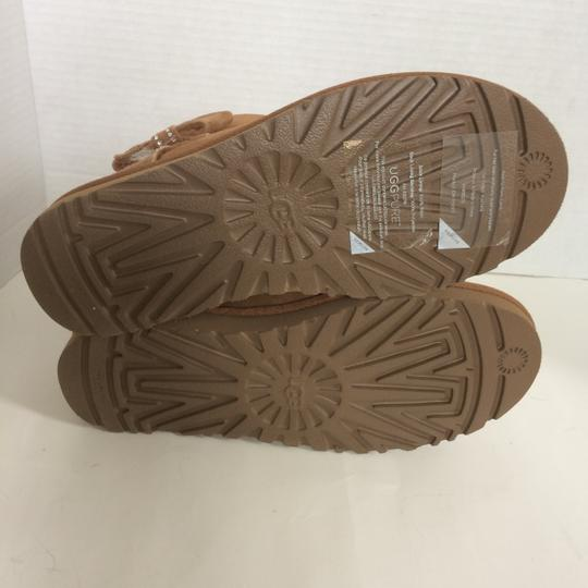 UGG Australia New With Tags Chestnut Boots Image 10