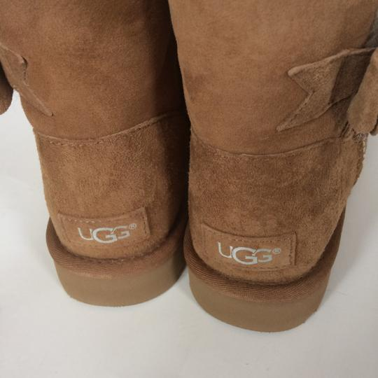 UGG Australia New With Tags Chestnut Boots Image 11