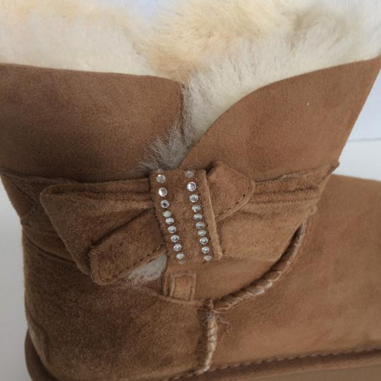 UGG Australia New With Tags Chestnut Boots Image 7