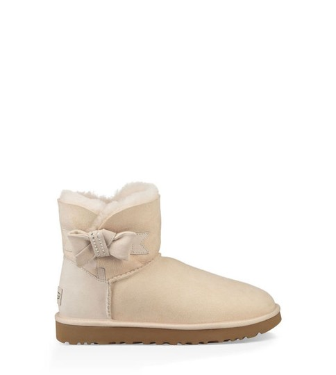 UGG Australia New With Tags FRESH SNOW Boots Image 1