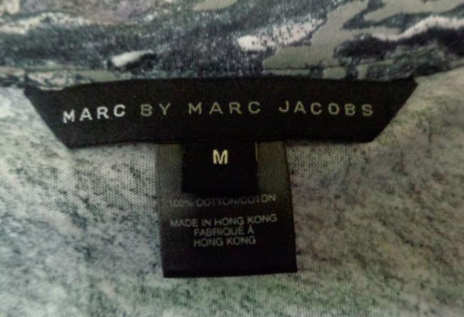 Marc by Marc Jacobs Top Gray