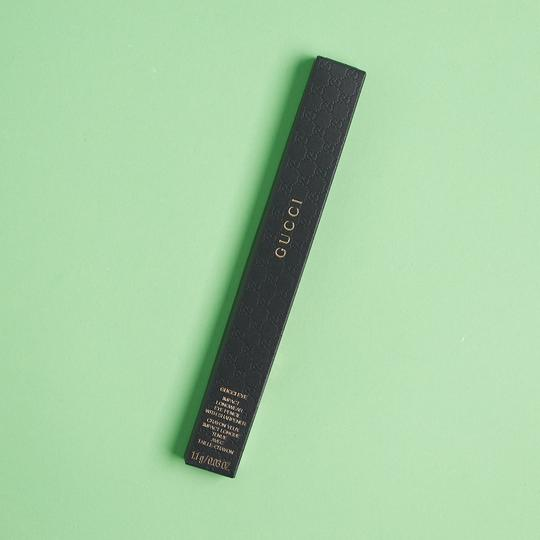 Gucci GUCCI EYE Impact Longwear Eye Pencil with Sharpener Cocoa - NEW in BOX