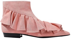 J.W.Anderson pink Boots