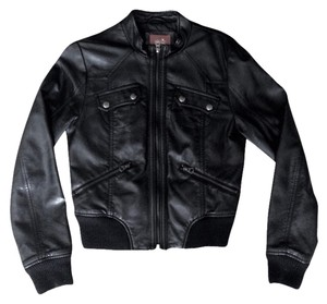 B collection Black Jacket