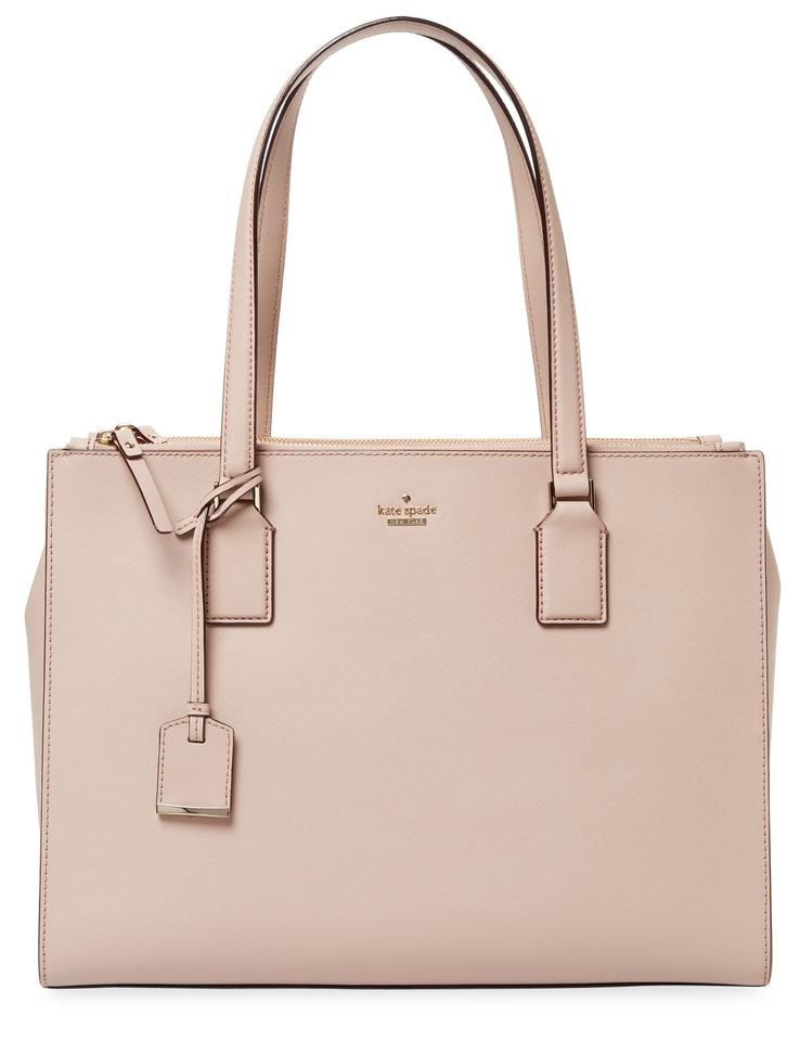 3f6b184440c0 Kate Spade New York Cameron Street Jensen Tote Leather Shoulder Bag Image 0  ...