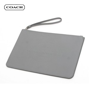 Coach cornflower Clutch