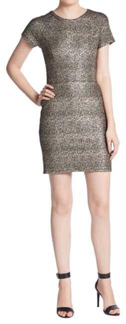 Preload https://img-static.tradesy.com/item/23712670/collective-concepts-gold-metallic-sheath-short-cocktail-dress-size-0-xs-0-1-650-650.jpg