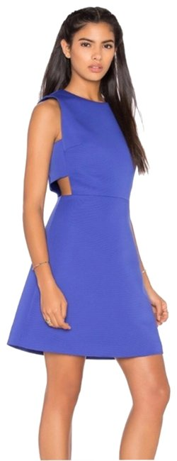 Kate Spade Indigoink 447 Short Night Out Dress Size 6 (S) Kate Spade Indigoink 447 Short Night Out Dress Size 6 (S) Image 1