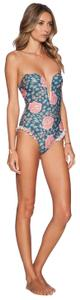 Beach Riot x Stone Cold Fox Beachriot x The Stone Cold Fox - Daphine One Piece Bathing Suit