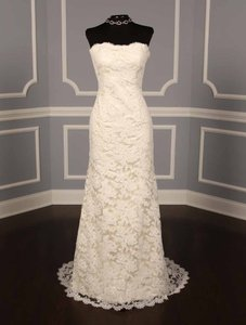 Ines Di Santo Elle Wedding Dress