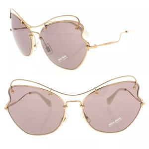 a97c9fbbeebc Pink Miu Miu Accessories - Up to 70% off at Tradesy (Page 3)