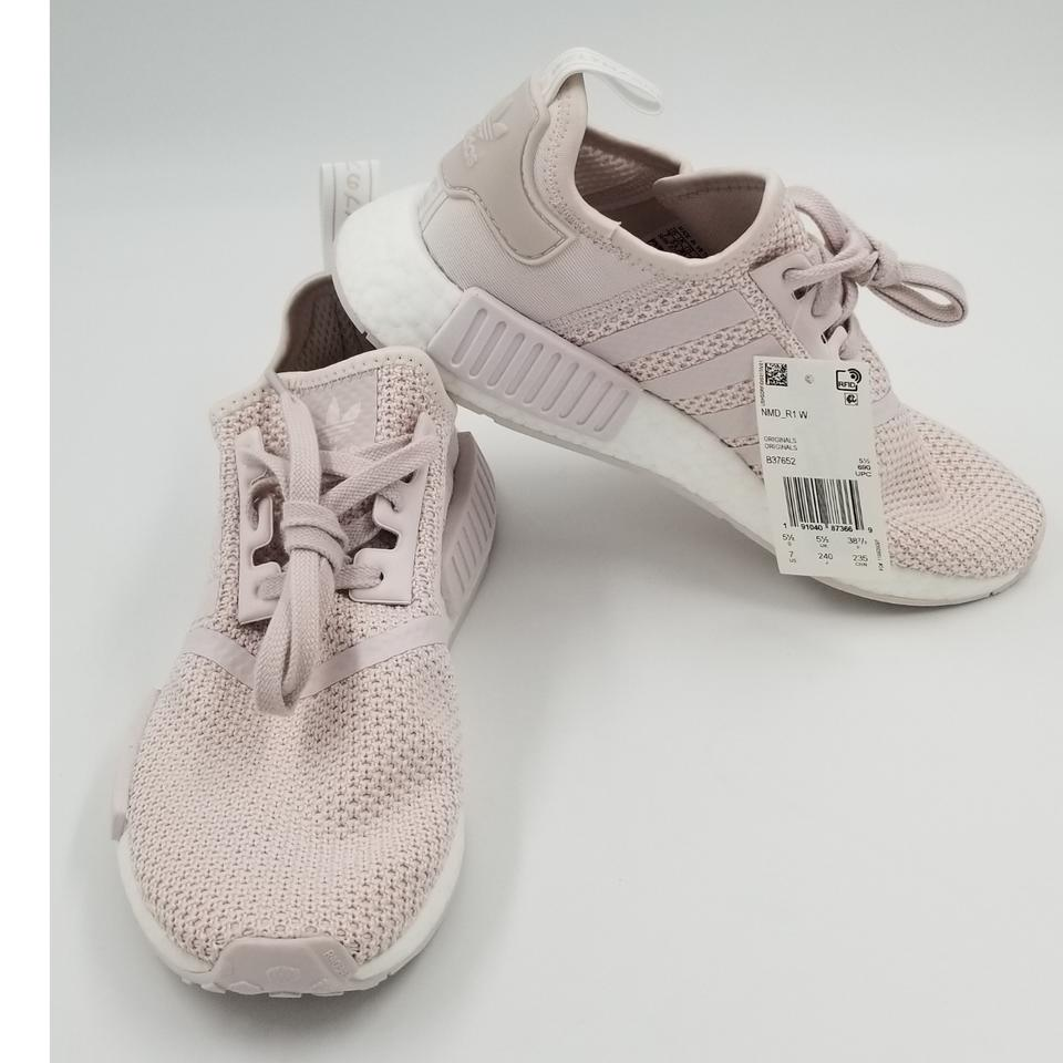 85ff64212dbdd adidas Orchid Tint Light Pink Nmd r1 Women s Running Style b37652 Sneakers  Size US 7 Regular (M