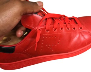 adidas by Raf Simons red Athletic