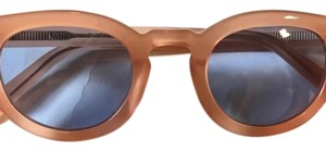 Warby Parker New! Warby Parker Roland Sunglasses in Rose Quartz