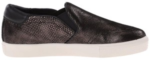 Ash Sparkle Midnight Scale leather Athletic