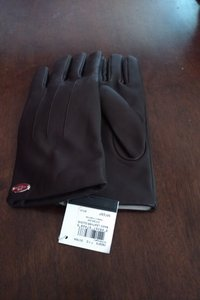 Coach Coach Fine Leather Glove, Never Been Worn