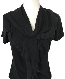 Ronen Chen Top black
