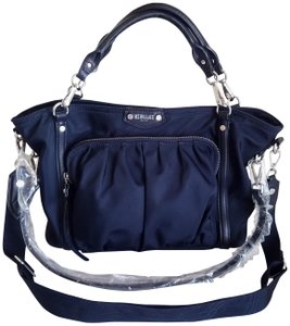 MZ Wallace Tote in Blue Navy
