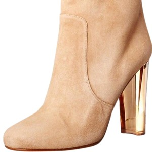 Calvin Klein Collection Beige Boots