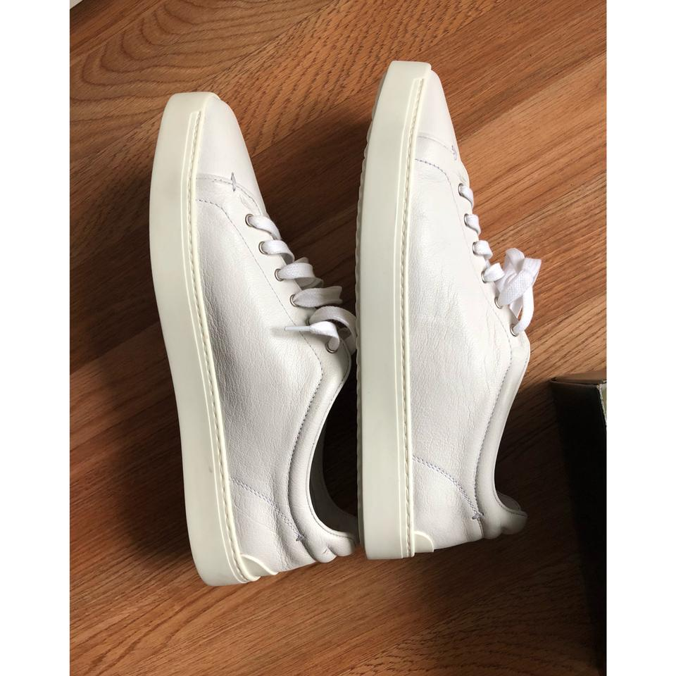 amp; Leather White Bone Rag Sneakers Sneakers ZtwgdWqd