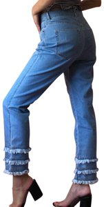 The Fifth Label Straight Leg Jeans-Medium Wash