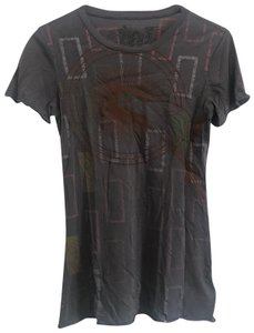 Drifter T Shirt Gray